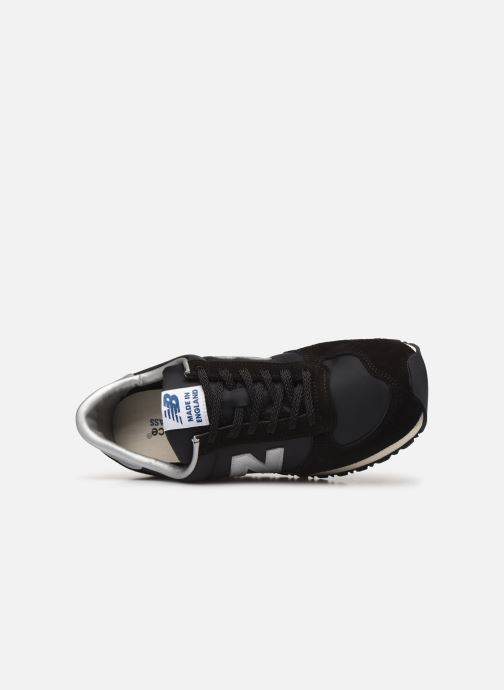 Trainers New Balance MNCS D Black view from the left