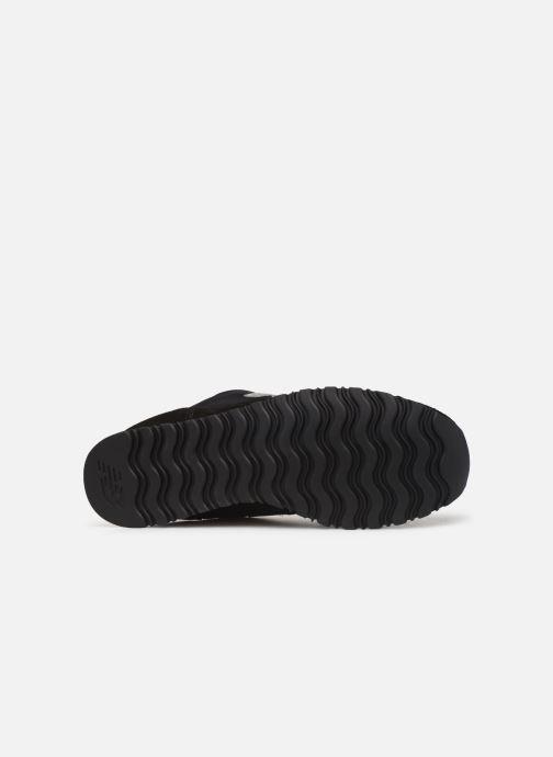 Sneakers New Balance MNCS D Nero immagine dall'alto