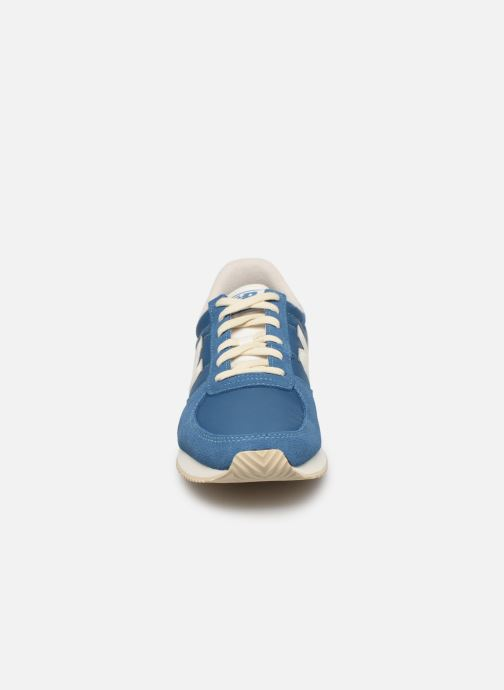 Trainers New Balance U220 D Blue model view