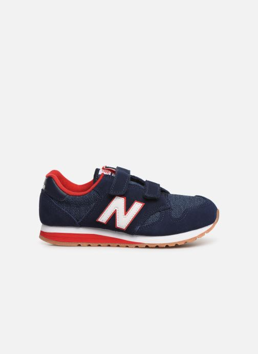 Trainers New Balance YV520 M Blue back view