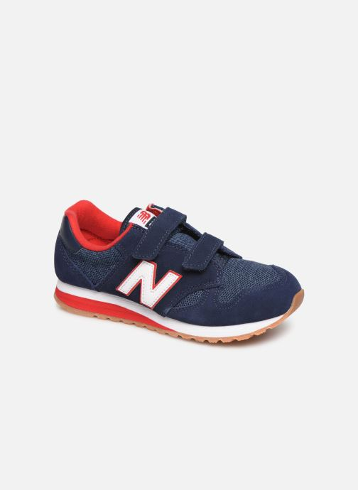 Trainers New Balance YV520 M Blue detailed view/ Pair view