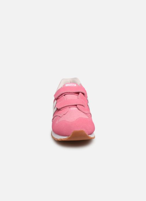 Trainers New Balance YV520 M Pink model view