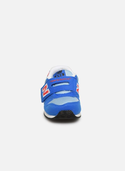 Trainers New Balance IV996 M Blue model view