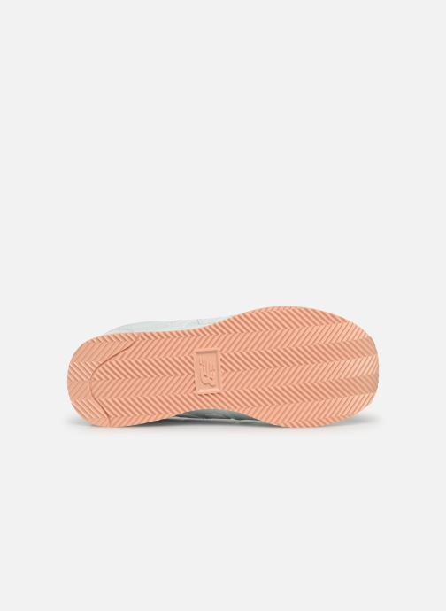 Sneakers New Balance YC220 M Blauw boven