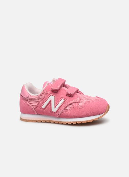Trainers New Balance IV520 M Pink back view