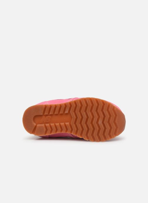 Sneakers New Balance IV520 M Rosa immagine dall'alto