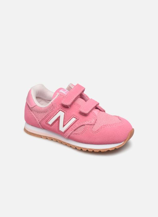 Trainers New Balance IV520 M Pink detailed view/ Pair view