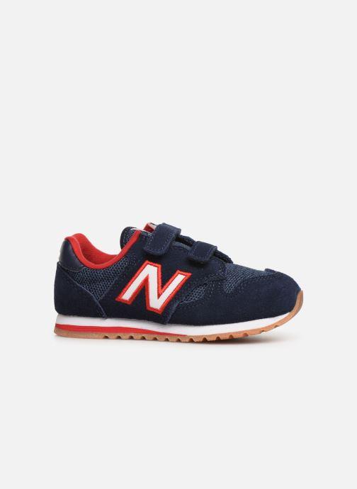 Sneakers New Balance IV520 M Azzurro immagine posteriore