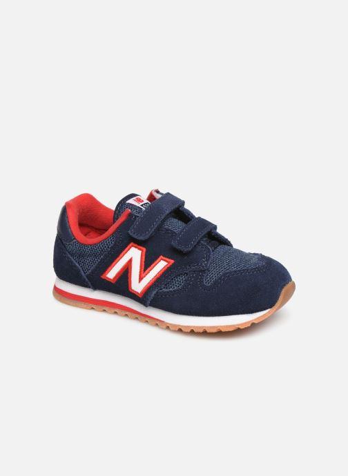 Sneakers New Balance IV520 M Azzurro vedi dettaglio/paio