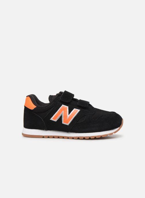 Sneakers New Balance IV520 M Nero immagine posteriore