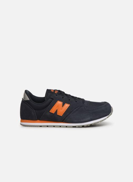 Sneaker New Balance YC420 M blau ansicht von hinten