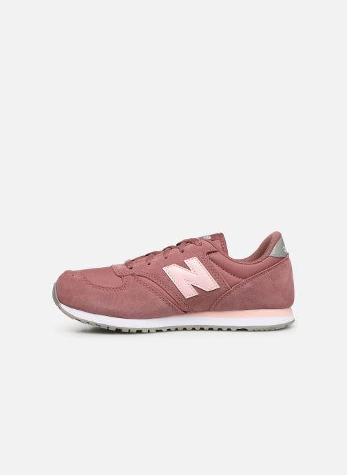 Trainers New Balance YC420 M Pink front view