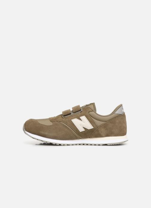 Trainers New Balance YV420 M Green front view