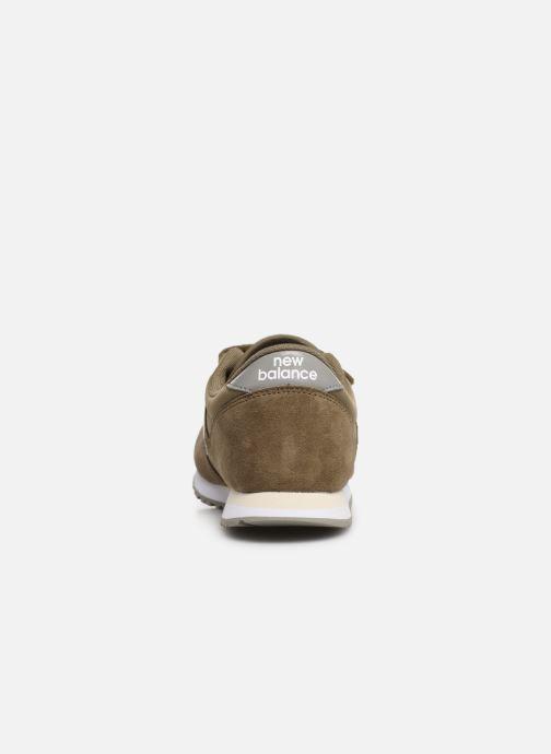 Sneakers New Balance YV420 M Groen rechts