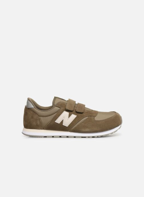 Trainers New Balance YV420 M Green back view
