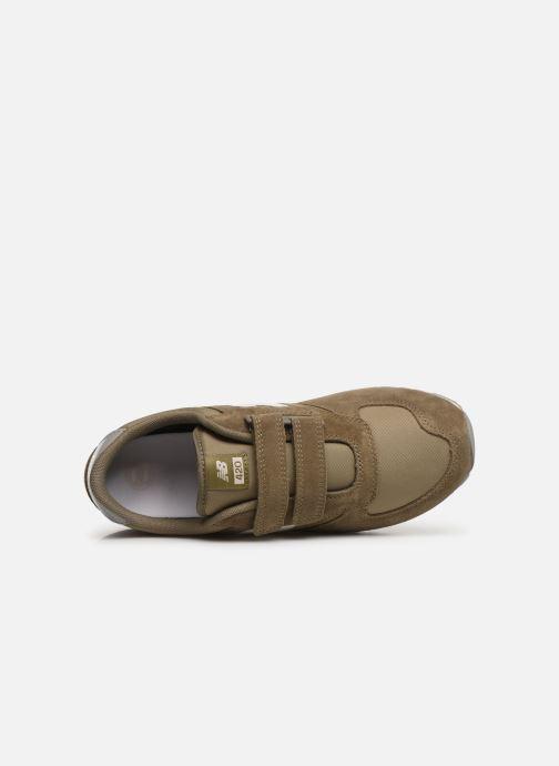 Sneakers New Balance YV420 M Groen links