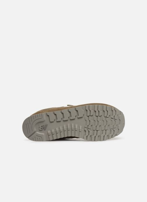 Sneakers New Balance YV420 M Groen boven