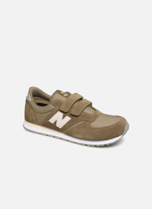 Trainers New Balance YV420 M Green detailed view/ Pair view
