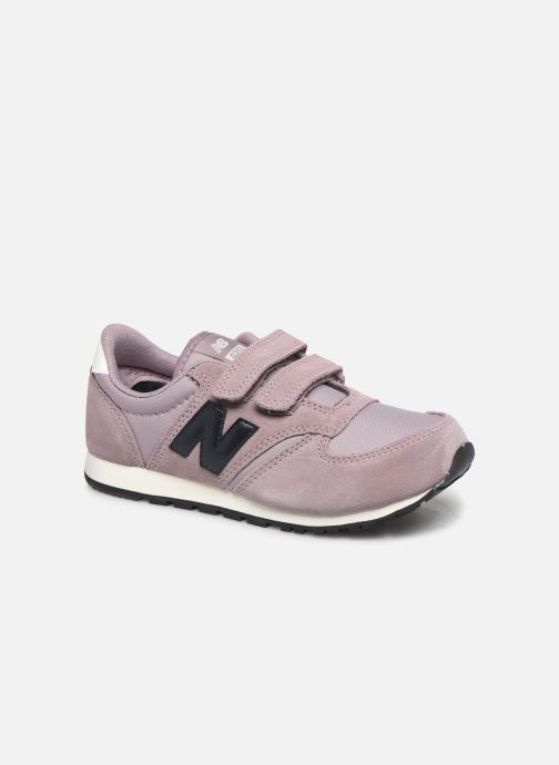 Sneakers New Balance YV420 M Blauw detail