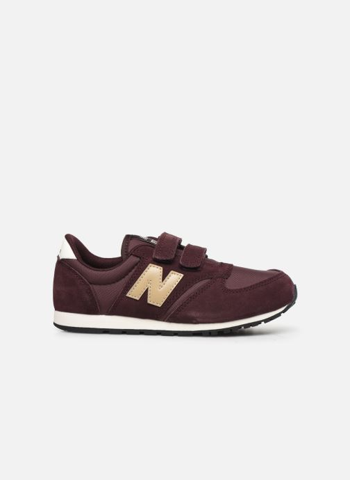 Sneakers New Balance YV420 M Bordeaux achterkant