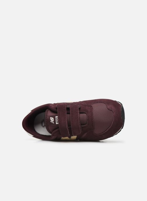 Sneakers New Balance YV420 M Bordeaux links