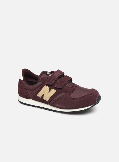 Sneakers New Balance YV420 M Bordeaux detail