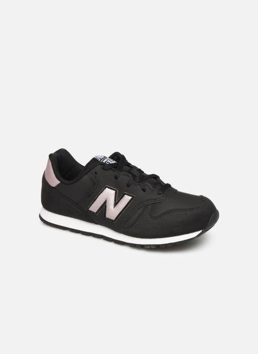 Sneakers New Balance KJ373 M SMU Nero vedi dettaglio/paio