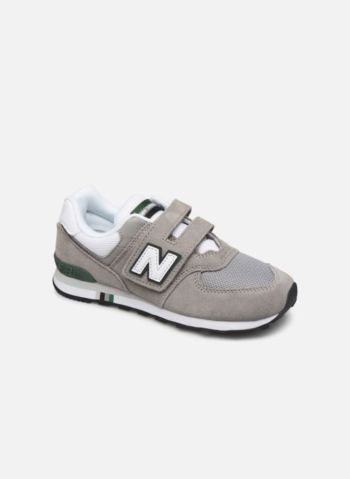 Trainers New Balance YV574 M Green detailed view/ Pair view