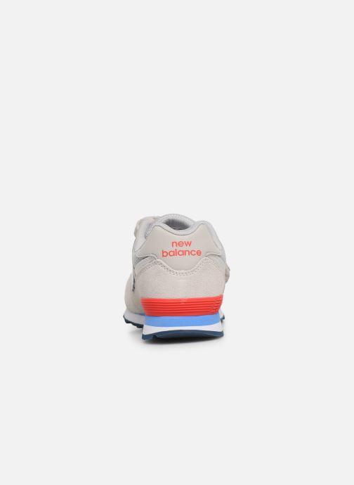 Sneakers New Balance YV574 M Grijs rechts
