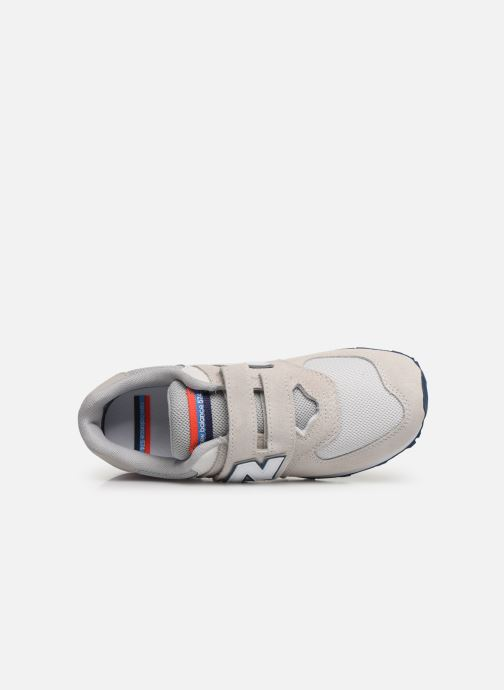 Sneakers New Balance YV574 M Grijs links