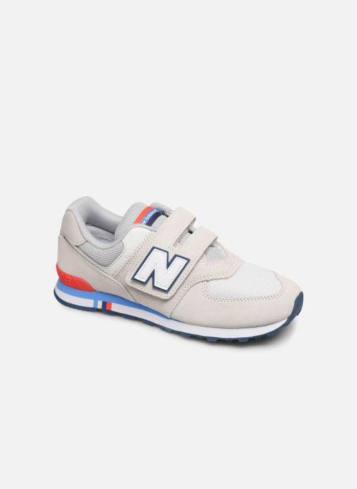 Sneakers New Balance YV574 M Grijs detail