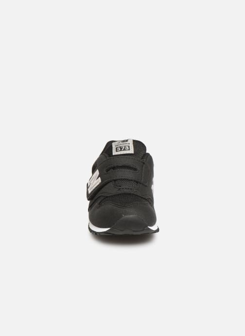 Trainers New Balance IV373 M Black model view