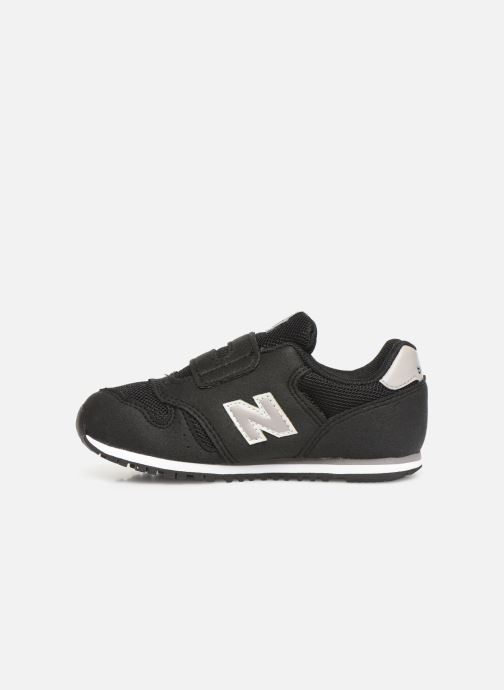 Trainers New Balance IV373 M Black front view
