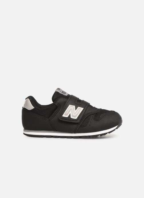 Trainers New Balance IV373 M Black back view