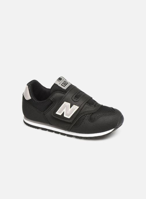Trainers New Balance IV373 M Black detailed view/ Pair view