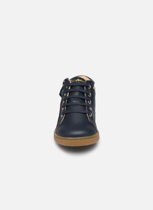 Boots en enkellaarsjes Babybotte Apluie Blauw model