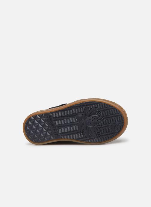 Boots en enkellaarsjes Babybotte Apluie Blauw boven