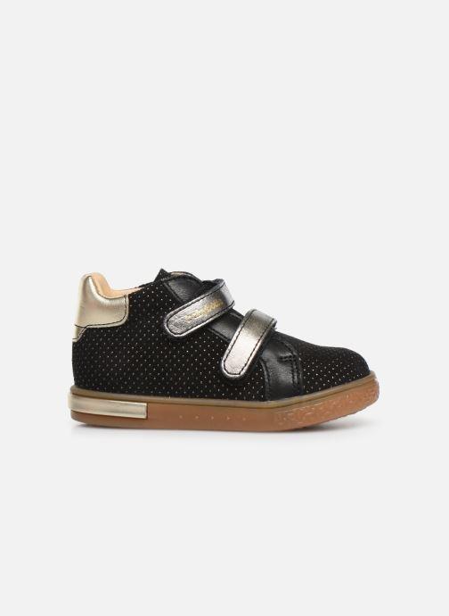 Sneaker Babybotte Azaliss schwarz ansicht von hinten