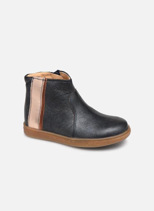 Stiefeletten & Boots Babybotte Adelia blau detaillierte ansicht/modell