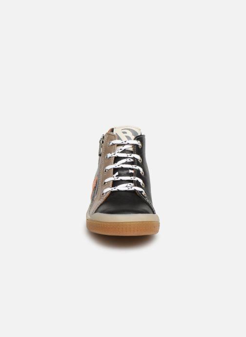Bottines et boots Babybotte B3 Noir vue portées chaussures