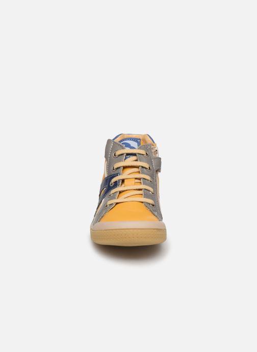 Boots en enkellaarsjes Babybotte B3Sport Geel model