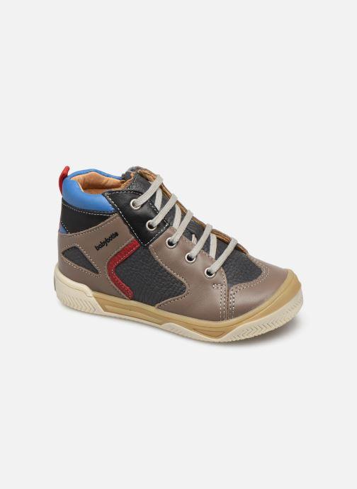 Stiefeletten & Boots Babybotte Atchoum grau detaillierte ansicht/modell