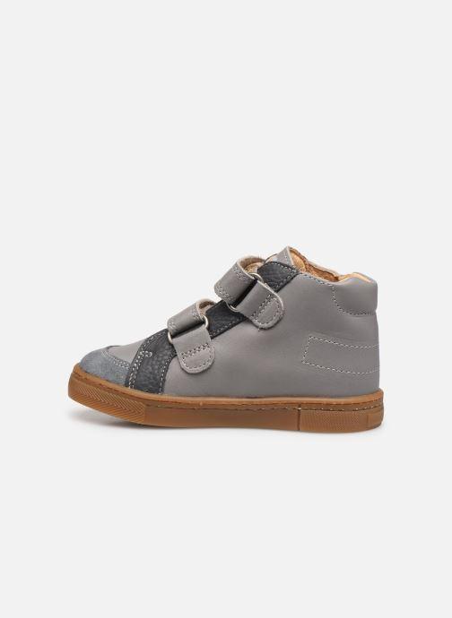 Boots en enkellaarsjes Babybotte Asteroide Grijs voorkant