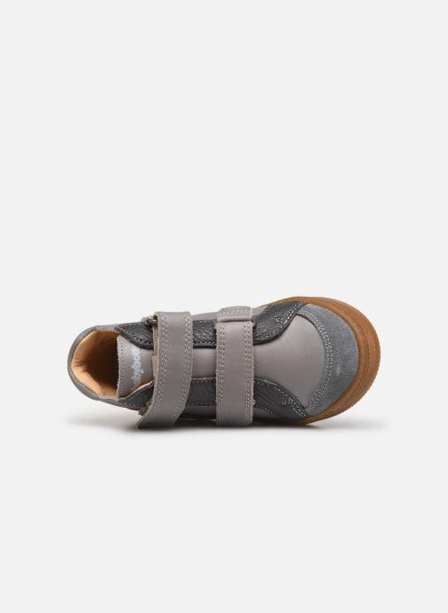 Boots en enkellaarsjes Babybotte Asteroide Grijs links