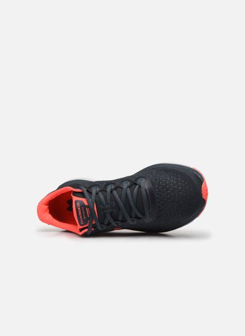 Chaussures de sport Under Armour UA Charged Impulse Gris vue gauche