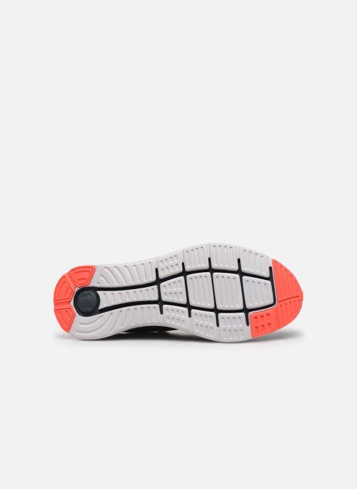 Chaussures de sport Under Armour UA Charged Impulse Gris vue haut