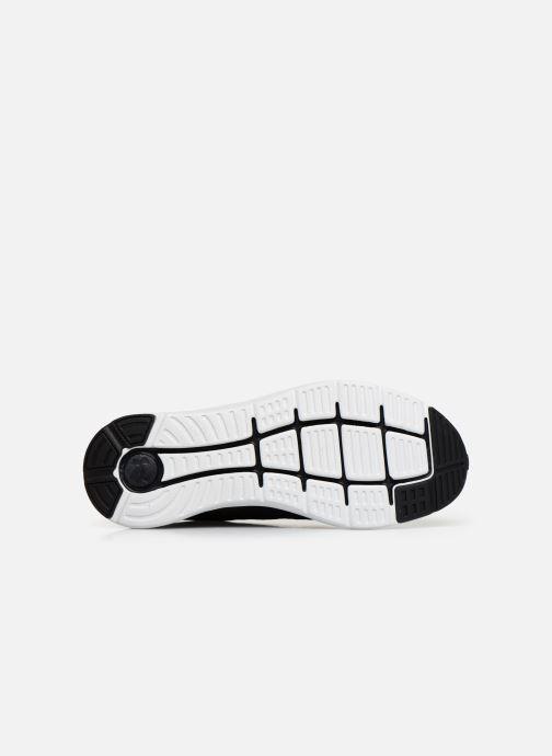 Chaussures de sport Under Armour UA Charged Impulse Noir vue haut