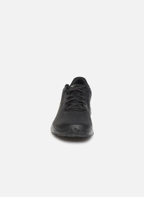 Chaussures de sport Under Armour UA Charged Escape 3 Noir vue portées chaussures