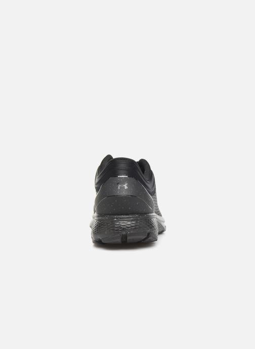 Chaussures de sport Under Armour UA Charged Escape 3 Noir vue droite
