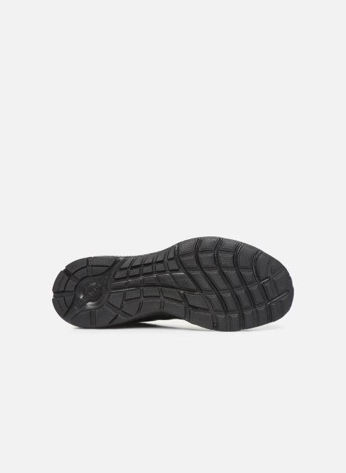 Chaussures de sport Under Armour UA Charged Escape 3 Noir vue haut